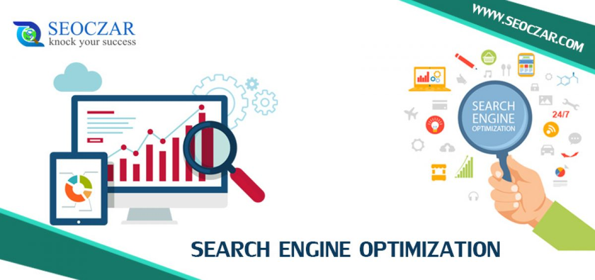 Top Seven SEO (Search Engine Optimization) Process - SEOCZAR