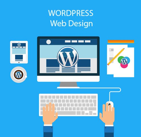 web design company