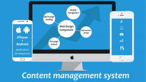 Web Design Component
