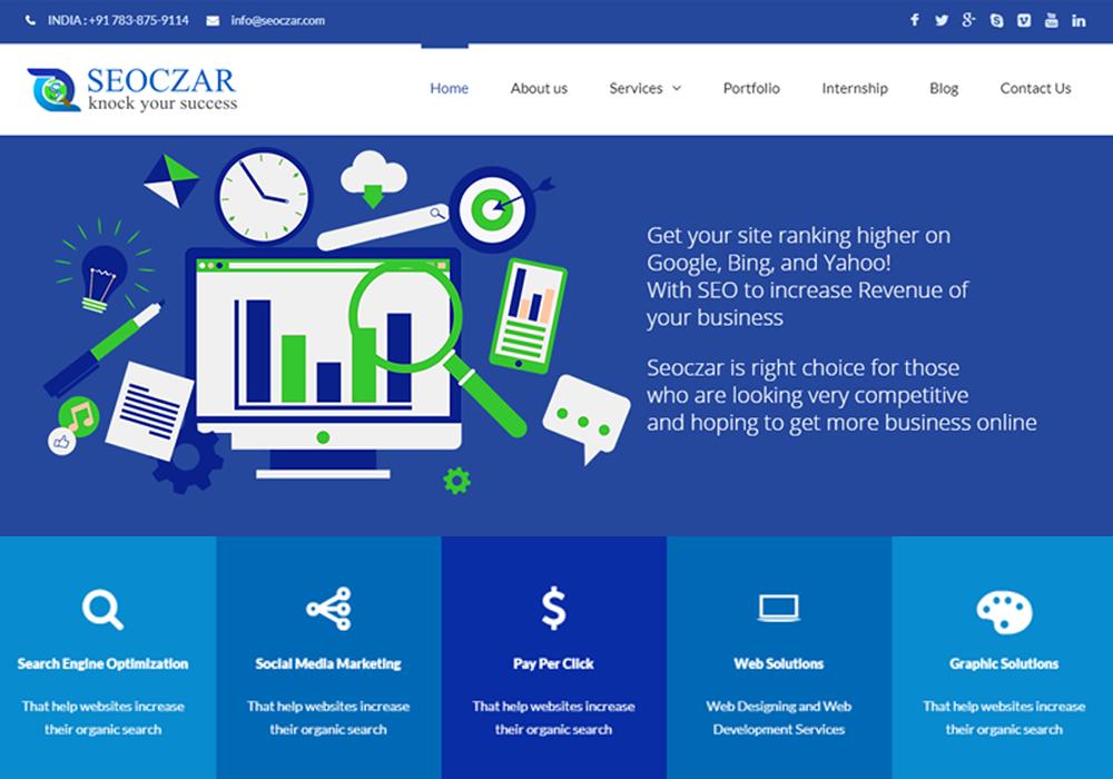 seoczar.com
