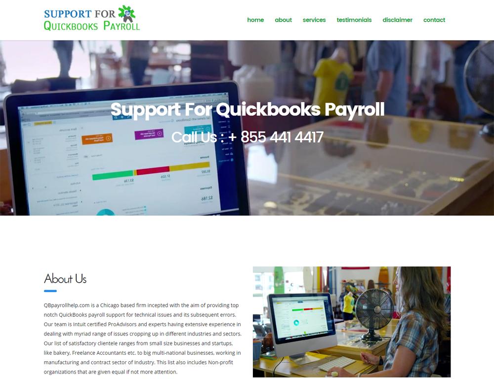 supportquickbookspayroll.com