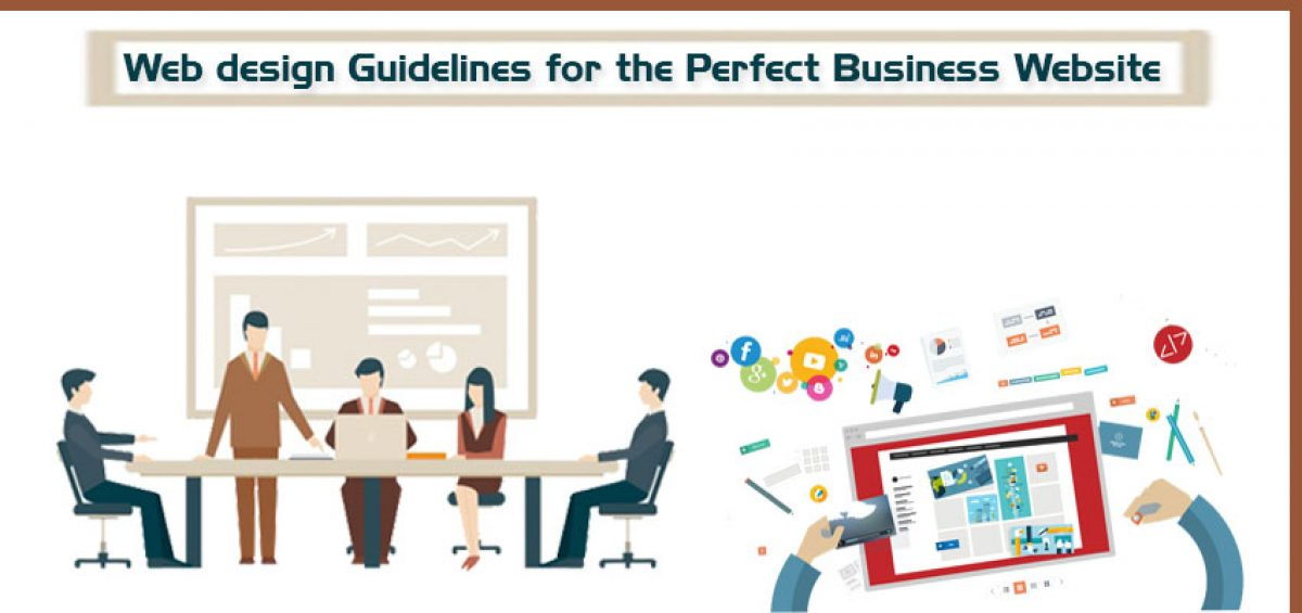 Web-design-Guidelines-for-the-Perfect-Business-Website