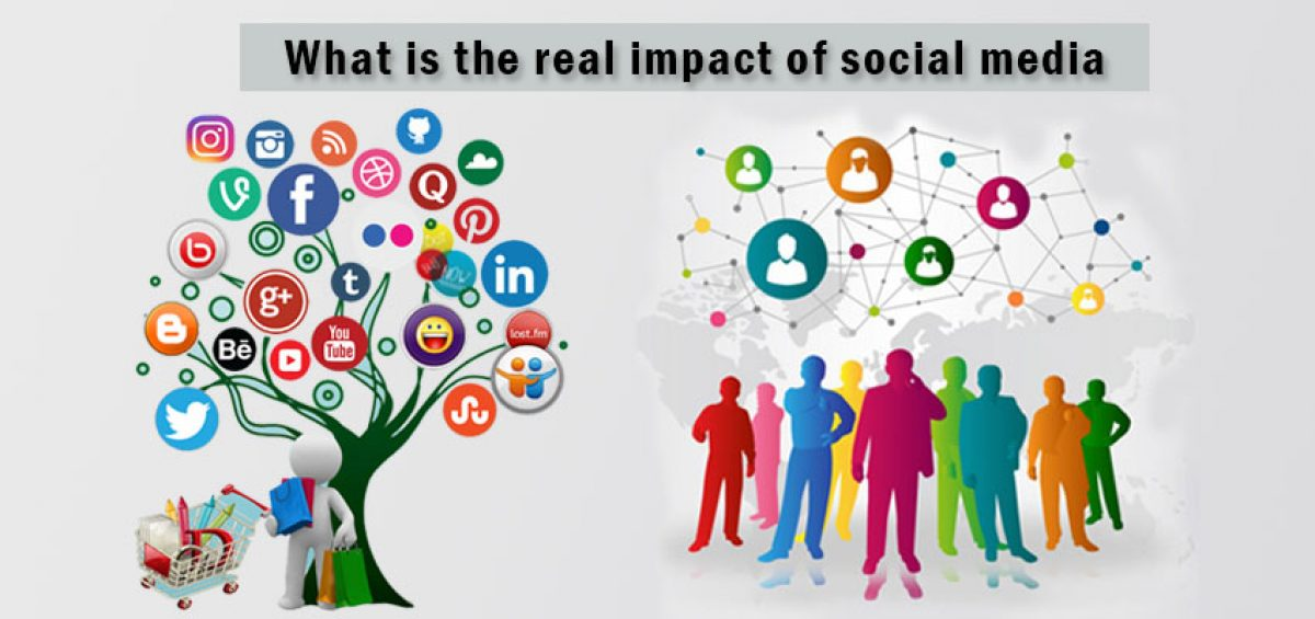 the impact of media on society Social media or social networking has almost become part of our daily lives and being tossed around over the past few years it is like any other media such as newspaper, radio and television but it is far more than just about sharing information and.