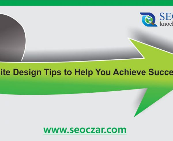 Top Website Design Tips to Help You Achieve Success
