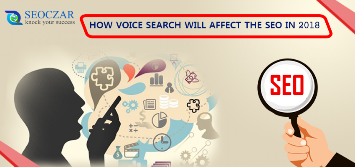 How Voice Search will Affect the SEO in 2018
