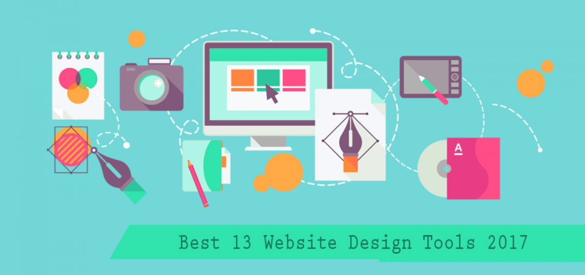 Best 13 website design tools 2017 seoczar for Website planning tool