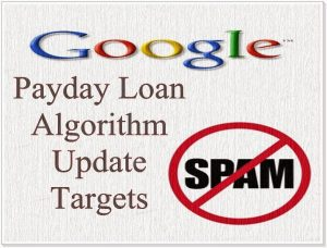 Payday Loan Update logo