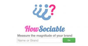 HowSociable logo