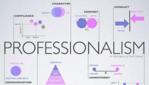 Professionalism logo