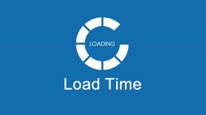 Load time & Website Efficiency