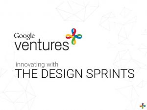 Google Design Sprints