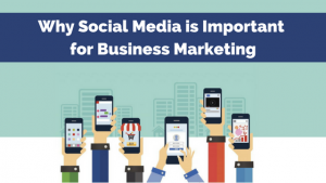 why social media is important?