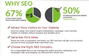 why do you need seo services?