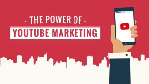 How YouTube is important for marketing?