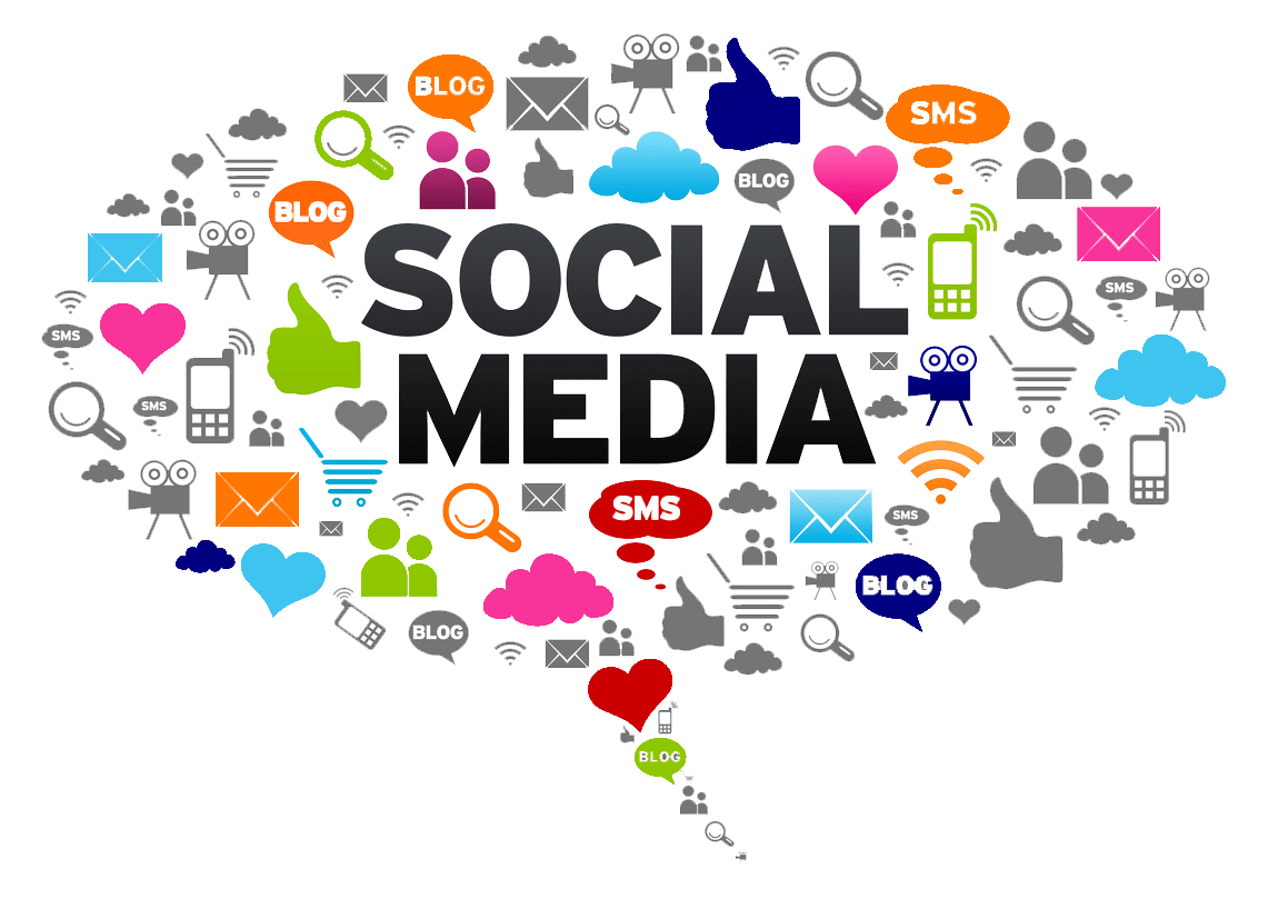 Social media connectivity