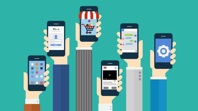 Mobile friendly website Google ranking factor